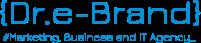 dr.e λογότυπο